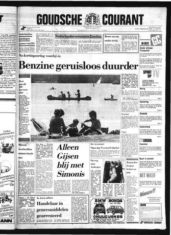 Goudsche Courant 1983-07-08