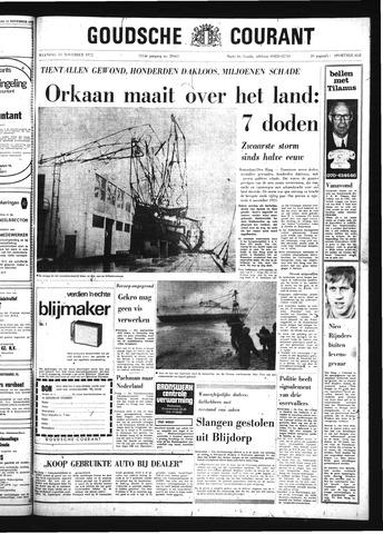 Goudsche Courant 1972-11-13