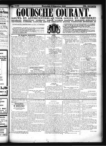 Goudsche Courant 1929-08-05