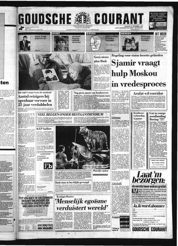 Goudsche Courant 1988-12-27