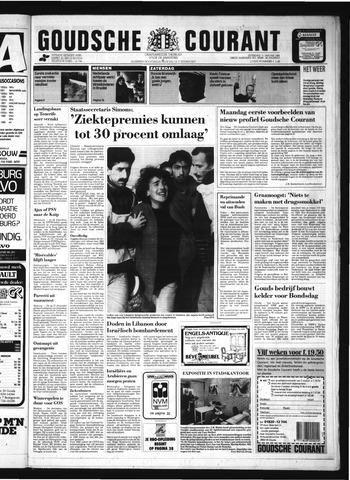 Goudsche Courant 1992-01-11