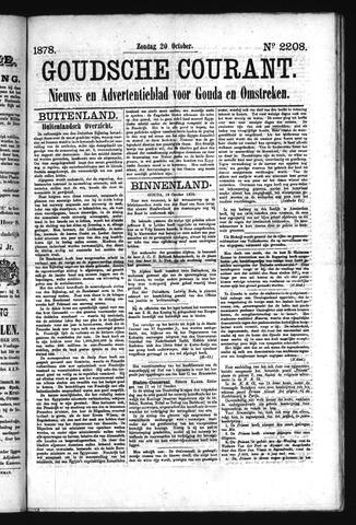 Goudsche Courant 1878-10-20