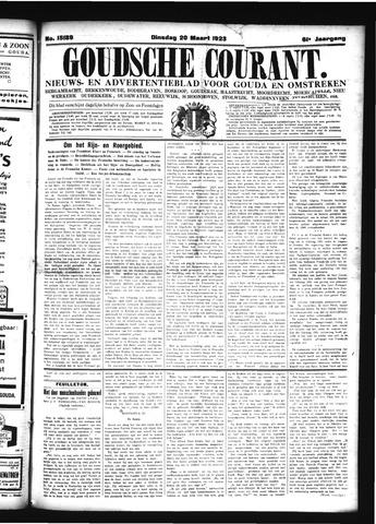 Goudsche Courant 1923-03-20