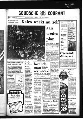 Goudsche Courant 1977-12-27
