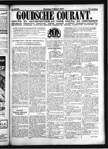 Goudsche Courant 1937-03-02