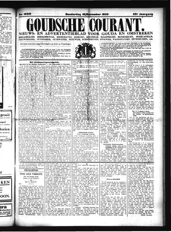 Goudsche Courant 1926-11-18