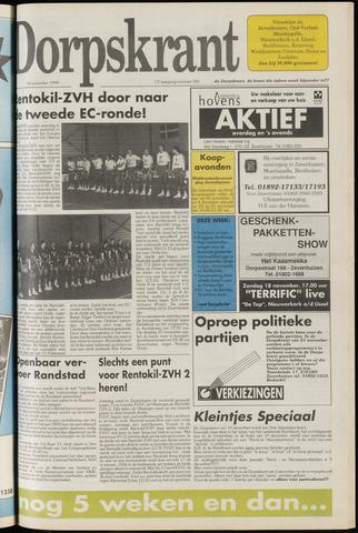 Dorpskrant 1990-11-14