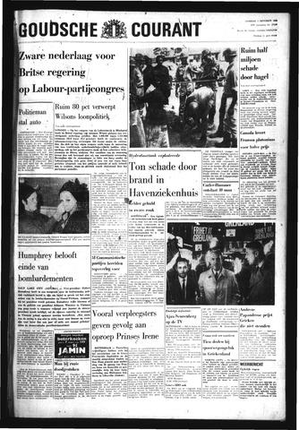 Goudsche Courant 1968-10-01