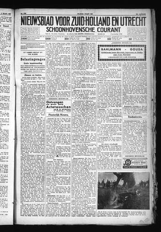 Schoonhovensche Courant 1930-03-07