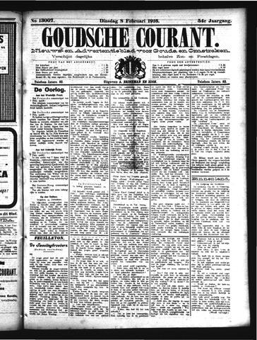 Goudsche Courant 1916-02-08