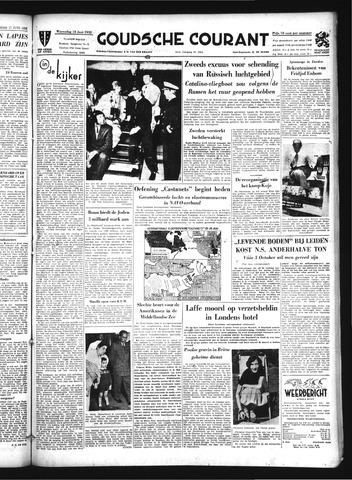Goudsche Courant 1952-06-18
