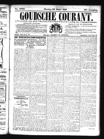 Goudsche Courant 1919-03-25