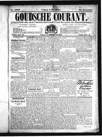 Goudsche Courant 1912-05-03