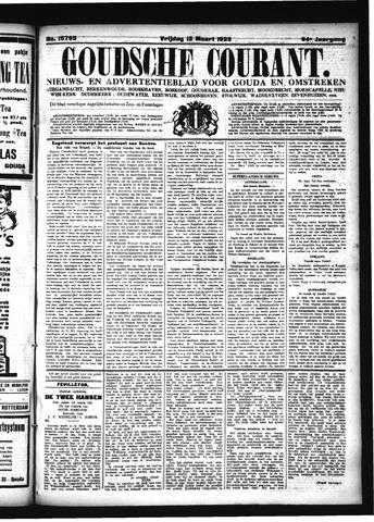 Goudsche Courant 1925-03-13