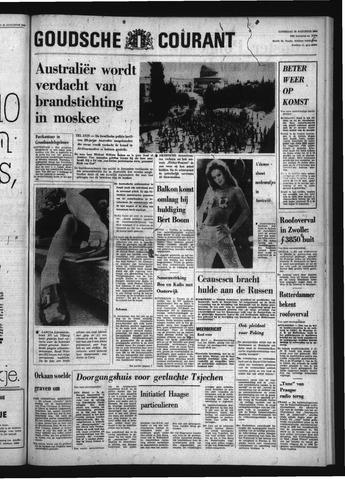 Goudsche Courant 1969-08-23