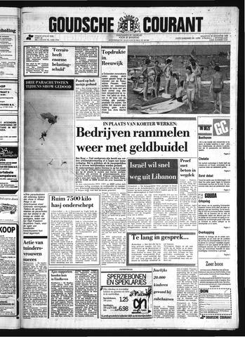 Goudsche Courant 1984-08-20