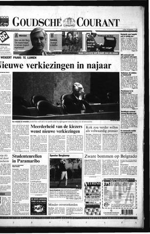 Goudsche Courant 1999-05-20