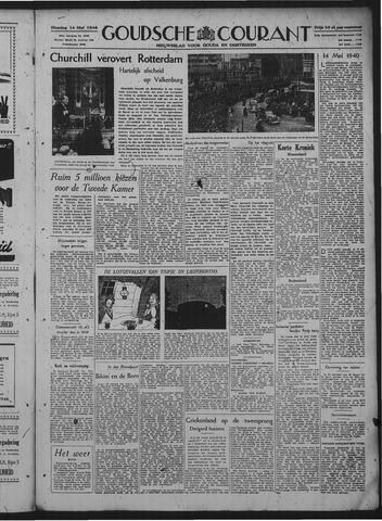 Goudsche Courant 1946-05-14