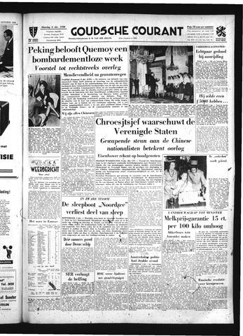 Goudsche Courant 1958-10-06