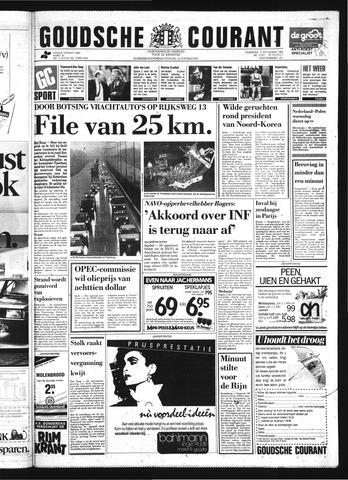 Goudsche Courant 1986-11-17