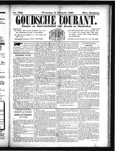 Goudsche Courant 1898-12-14