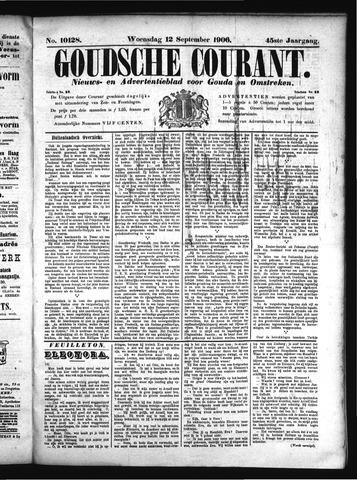 Goudsche Courant 1906-09-12