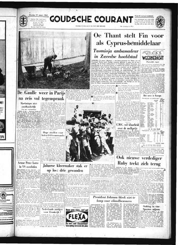 Goudsche Courant 1964-03-24