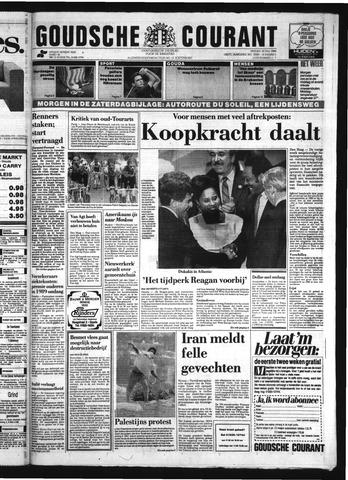 Goudsche Courant 1988-07-22