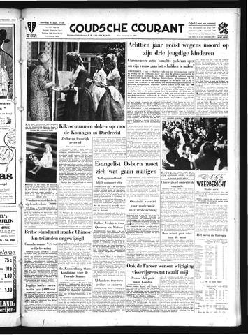 Goudsche Courant 1958-09-06