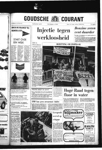 Goudsche Courant 1973-06-23