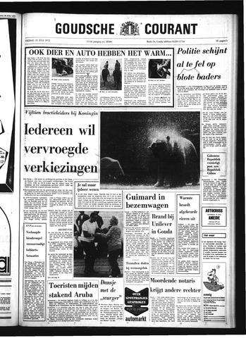 Goudsche Courant 1972-07-21