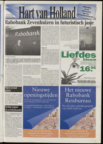 Hart van Holland 1998-01-14