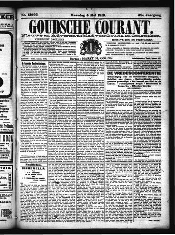 Goudsche Courant 1919-05-05