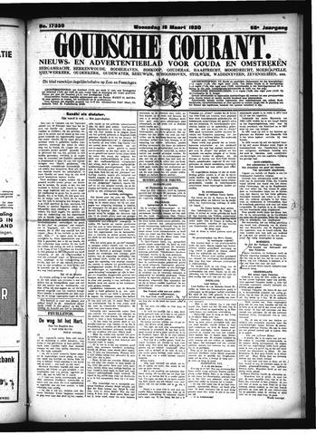 Goudsche Courant 1930-03-19