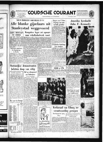 Goudsche Courant 1964-11-23