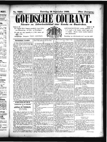 Goudsche Courant 1899-09-16