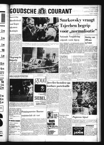 Goudsche Courant 1968-09-05