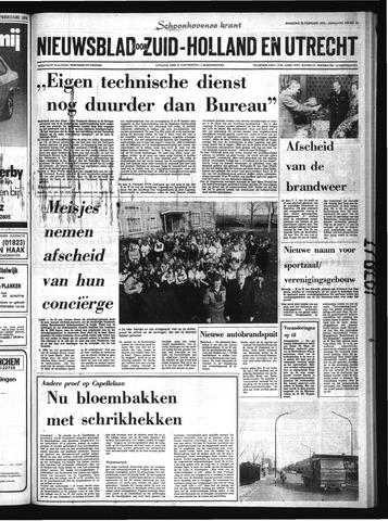 Schoonhovensche Courant 1978-02-20