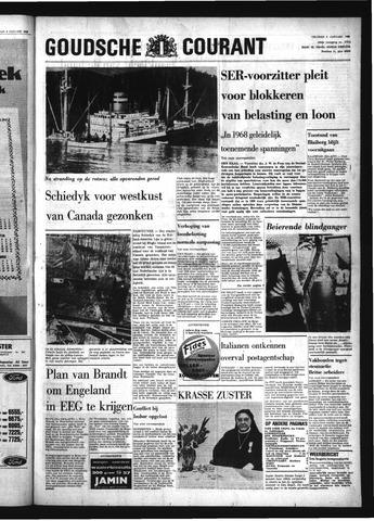 Goudsche Courant 1968-01-05