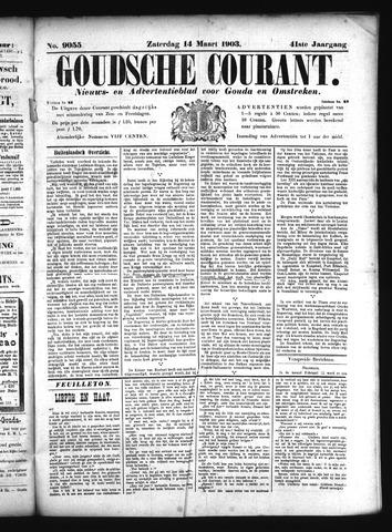 Goudsche Courant 1903-03-14