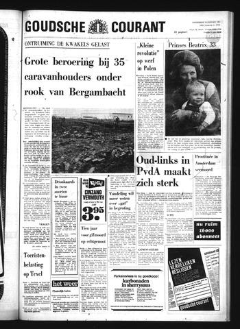 Goudsche Courant 1971-01-28