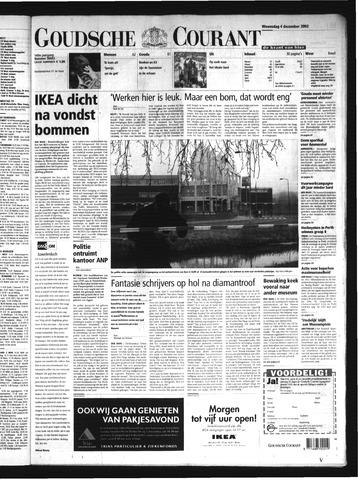 Goudsche Courant 2002-12-04