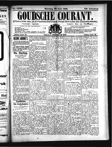 Goudsche Courant 1916-06-26