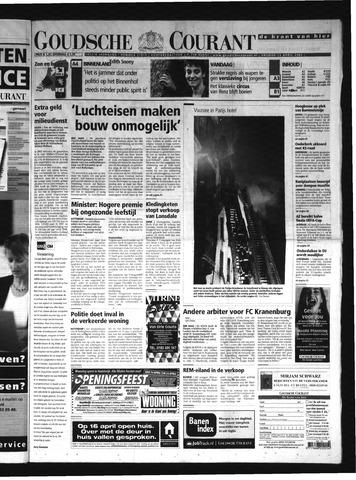 Goudsche Courant 2005-04-15