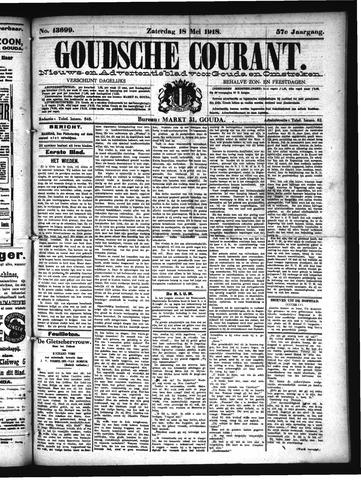 Goudsche Courant 1918-05-18