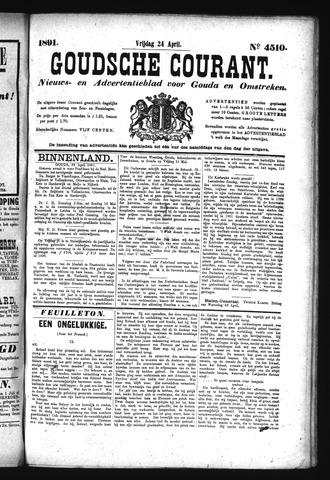 Goudsche Courant 1891-04-24