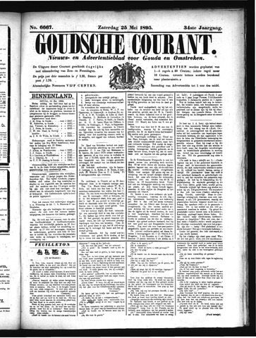 Goudsche Courant 1895-05-25