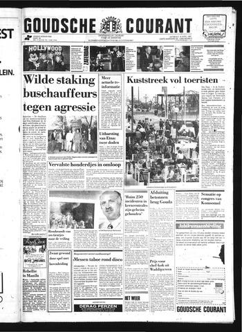 Goudsche Courant 1987-04-18