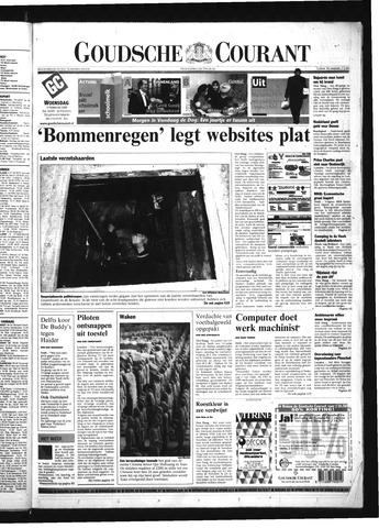 Goudsche Courant 2000-02-09