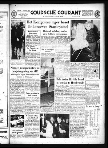 Goudsche Courant 1964-12-07